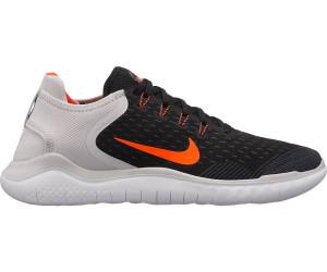 Nike Free Run 2018 blackvast graywhitetotal crimson ab