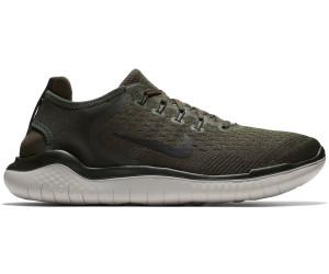 Nike Free Run 2018 blackanthracitedark greycool grey ab