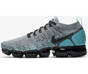 Nike Air Vapormax Flyknit 2 bianca clear jade dusty cactus a nero a cactus   d06884
