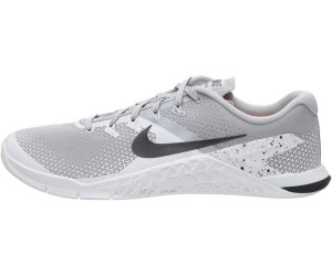 san francisco dacf3 2ee2b Nike Metcon 4 atmosphere grayvast grayblack ab € 107,18 ...