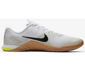 5310685f0377 Buy Nike Metcon 4 White Light Bone Gum Medium Brown Black from ...