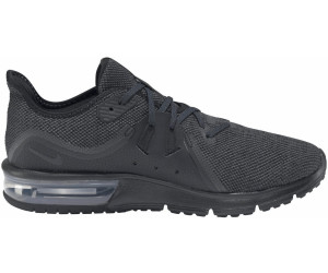 100% authentic 4cc2d 3bb81 Nike Air Max Sequent 3 black anthracite