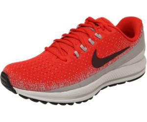 the best attitude 8d419 29065 Nike Air Zoom Vomero 13 habanero red atmosphere gray vast gray deep burgundy