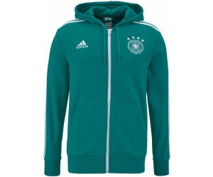 vast selection official supplier online store Adidas DFB 3S Kapuzenjacke WM 2018