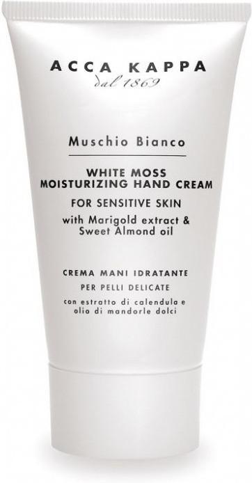 Acca Kappa Muschio Bianco White Moss Moisturizi...