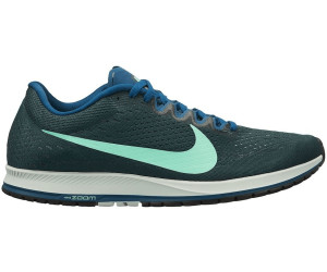 fbe6cd2e405b Buy Nike Zoom Streak 6 deep jungle blue force barely gray green glow ...