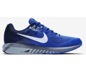 ea9e440b27b02 Buy Nike Air Zoom Structure 21 mega blue binary blue light armory ...