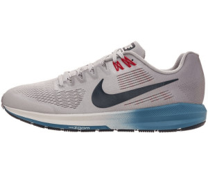 09fc9e349637 ... vast gray atmosphere gray aegean storm thunder blue. Nike Air Zoom  Structure 21