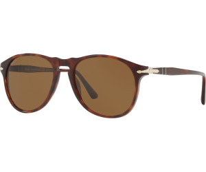 Persol PO6649S Sonnenbrille Caffe 108/51 55mm zApEZCGj