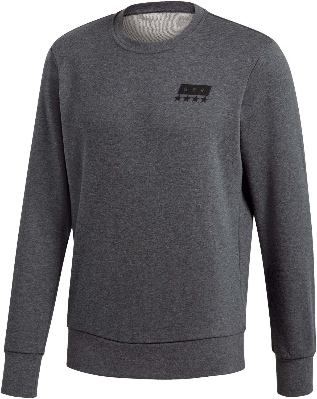 Adidas DFB Street Graphic Crew Sweatshirt WM 20...