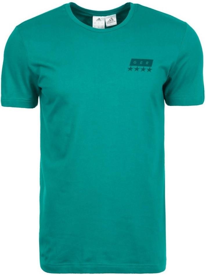Adidas Deutschland T-Shirt DFB Street Graphic W...