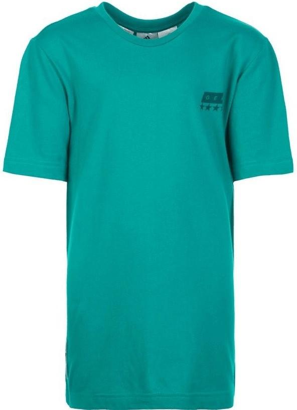 Adidas Deutschland T-Shirt Kinder DFB Street Gr...