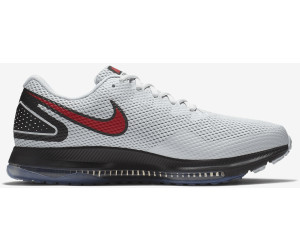 2be837c7e4c6 Buy Nike Zoom All Out Low 2 pure platinum black university red from ...
