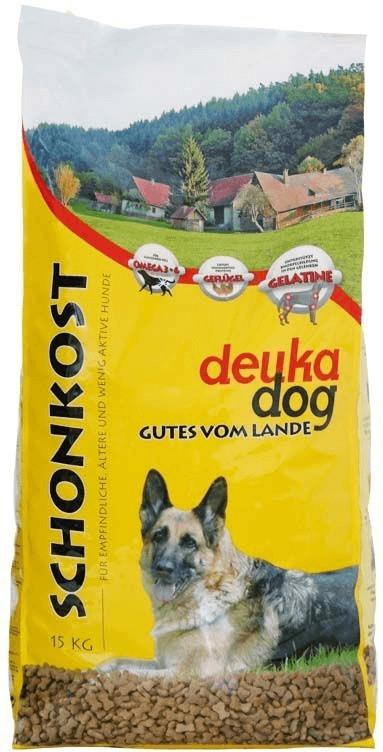 Deuka Schonkost 15 kg