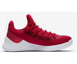 Chaussure de Basketball Jordan Ultra Fly 2 low Blanc pour