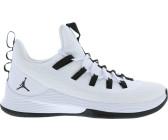 new styles 654be c61b3 Nike Jordan Ultra Fly 2 Low white black white
