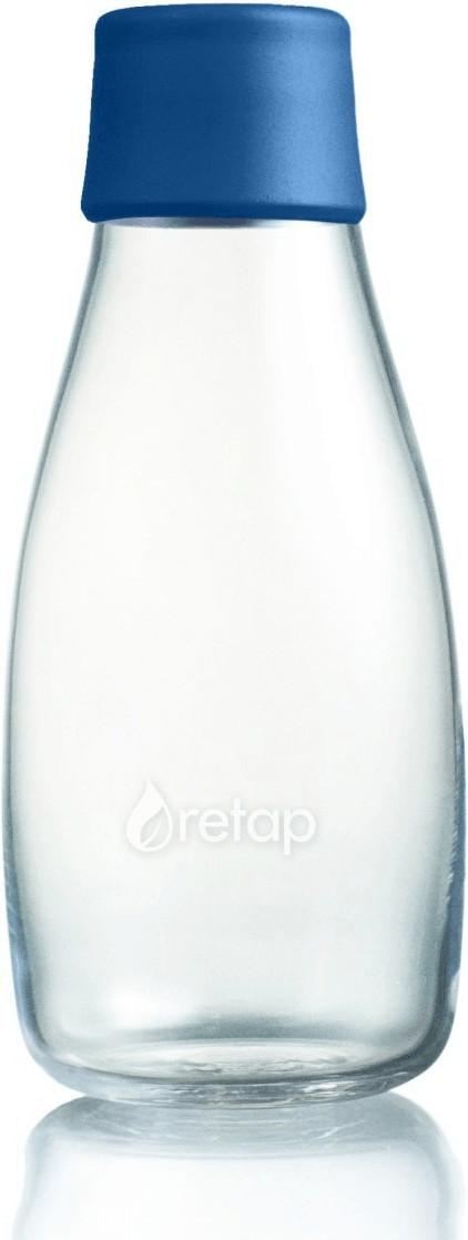 Retap Flasche 0,3L blau