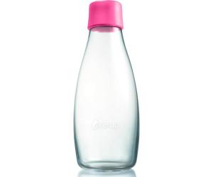Retap Flasche 0,5L pink