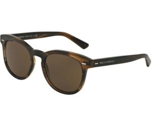 DOLCE & GABBANA Dolce & Gabbana Damen Sonnenbrille » DG4254«, 313987