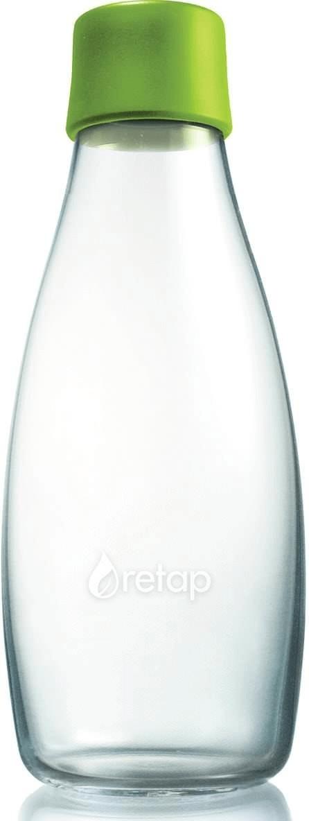 Retap Flasche 0,5L hellgrün