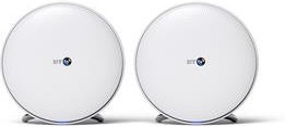 Image of BT Whole Home WiFi System - Twin Pack