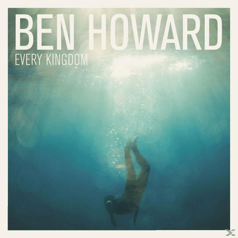 Ben Howard - Every Kingdom (Vinyl)