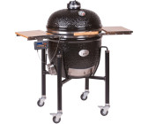 Kingstone Holzkohlegrill Kamado Test : Best kamado grill buyers guide and reviews edition