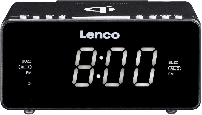 Image of Lenco CR-550 black