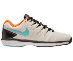 Nike Air Vapor Advantage Carpet Teppichschuh Herren Weiß