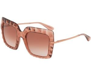DOLCE & GABBANA Dolce & Gabbana Damen Sonnenbrille » DG6111«, 31477N