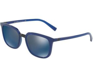 DOLCE & GABBANA Dolce & Gabbana Herren Sonnenbrille » DG6114«, 31606G