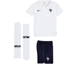 Nike Frankreich Away Mini-Kit 2018