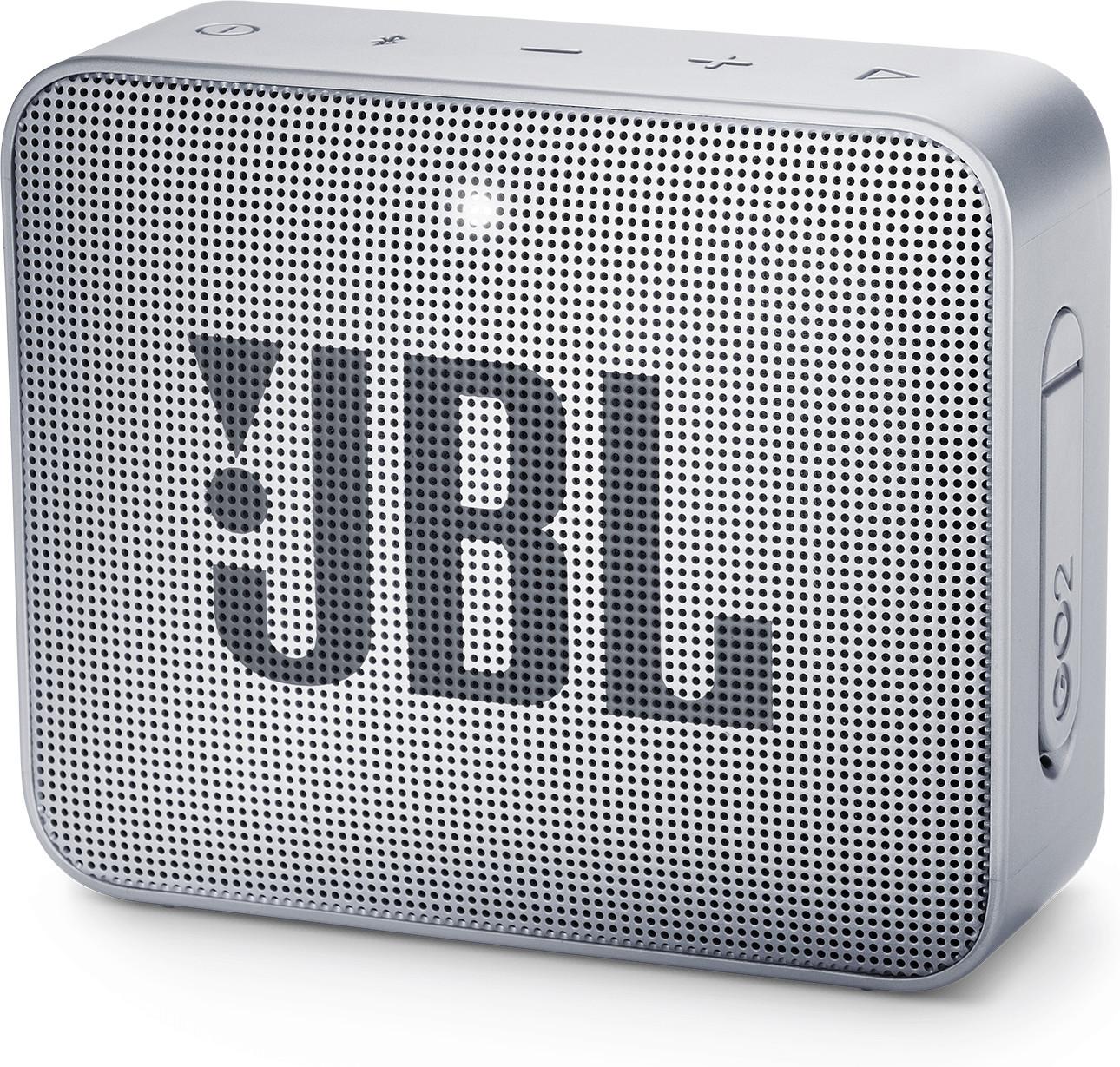#JBL GO 2 Ash Grey#