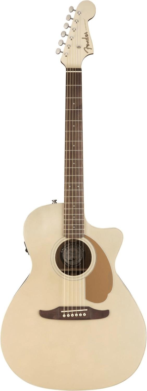 Fender Newporter Player 2018 Champange