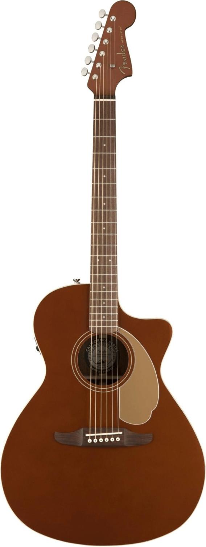 Fender Newporter Player 2018 Rustic Copper