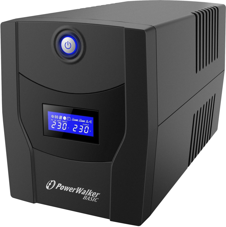 Image of BlueWalker PowerWalker Basic VI 1500 STL FR