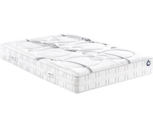 bultex matelas nano clearness 140 x 190 cm au meilleur prix sur. Black Bedroom Furniture Sets. Home Design Ideas