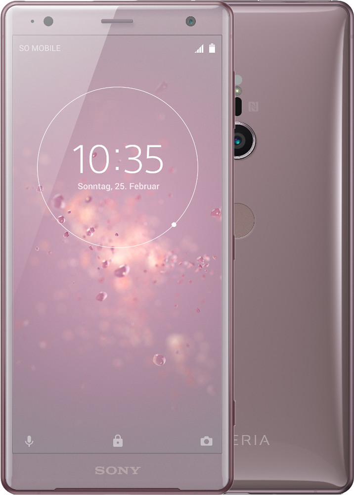 Sony Xperia XZ2 ab € 334,99   Preisvergleich bei idealo.at