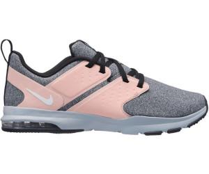 Nike Air Bella TR Women black/storm pink/wolf gray/white ab 42,99 ...