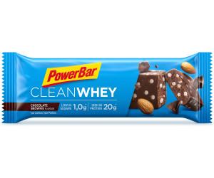 Powerbar Clean Whey 60g Ab 169 Preisvergleich Bei Idealode