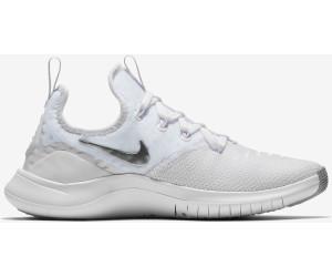 c5101ce988ff8 Buy Nike Free TR8 Women white metallic silver from £82.03 – Best ...