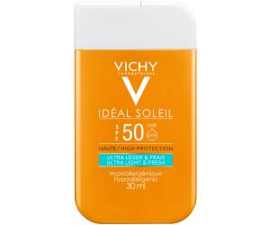 Vichy Ideal Soleil Protect & Go Fluid SPF 50 (30 ml) a € 3,10 ...