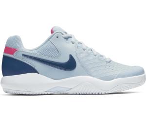 Nike AIR ZOOM RESISTANCE CLY Tennisschuhe Damen atmosphere grey gunsmoke im Online Shop von SportScheck kaufen