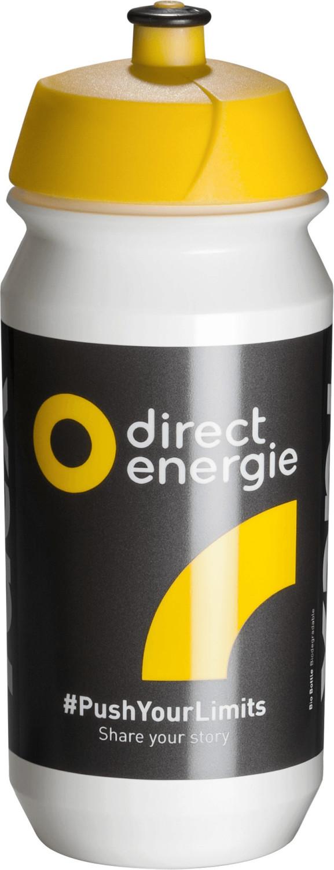 Tacx Pro Team Bottle 0.5L 2017 Direct Energie