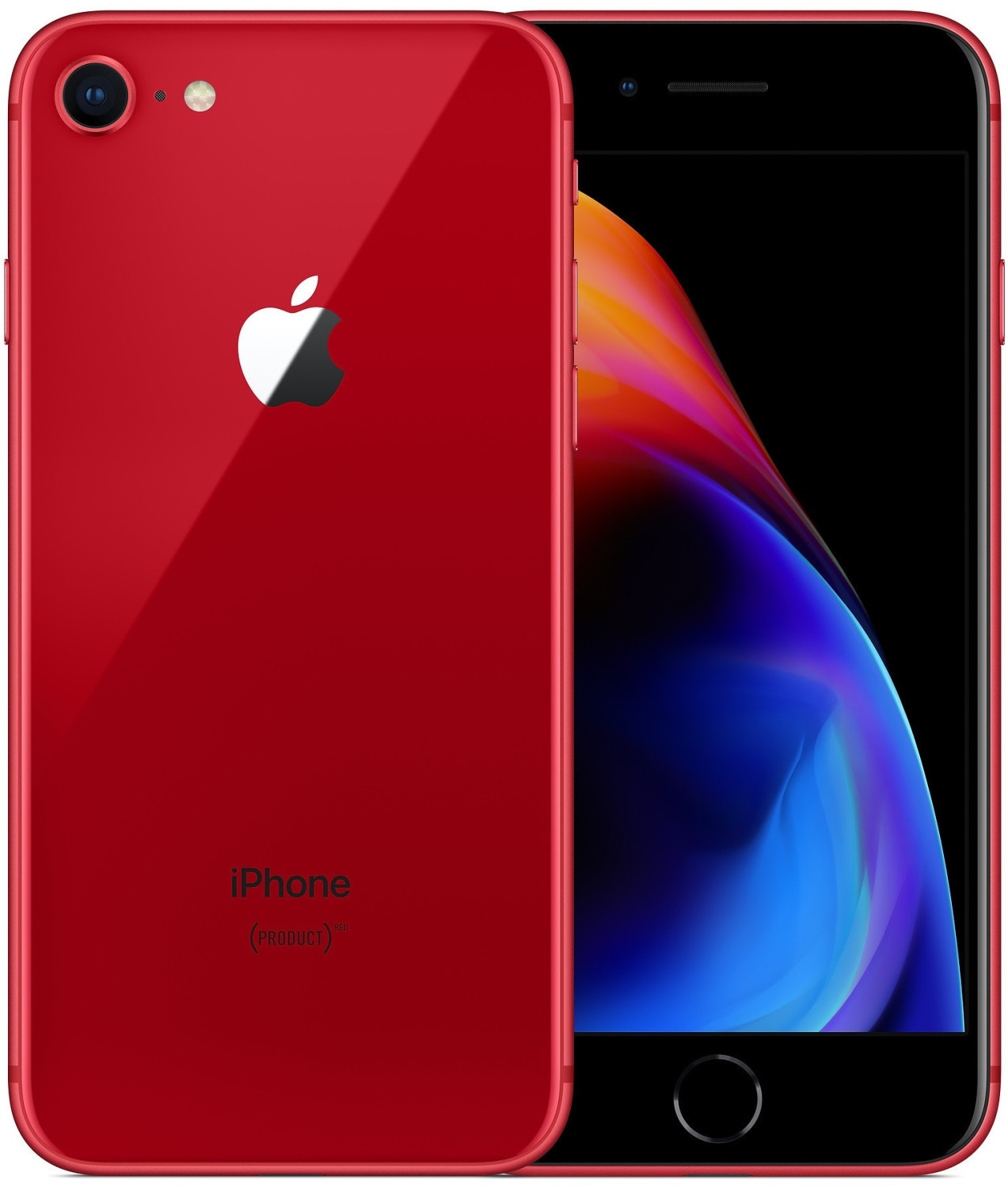 Image of Apple iPhone 8 64GB (PRODUCT)RED