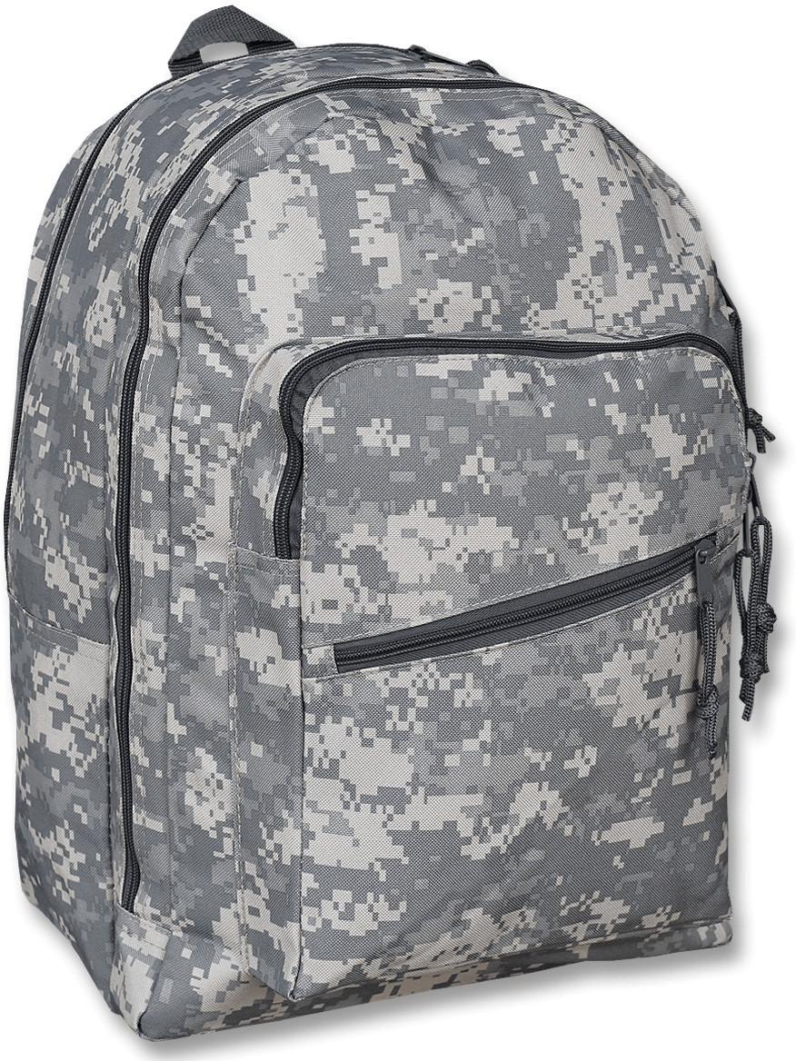 Mil Tec Daypack Backpack at digital