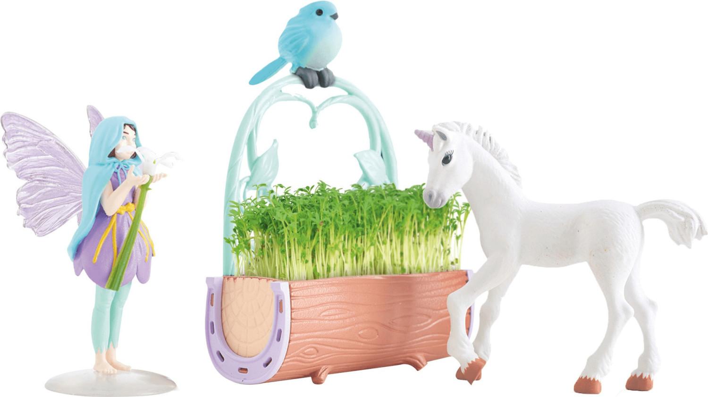 TOMY My Fairy Garden (E72784DE)