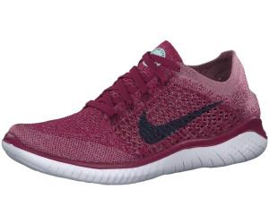 Nike Free RN Flyknit 2018 Women ab € 59,35 (September 2019 Preise ...