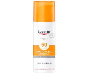 Eucerin PhotoAging Control Face Sun Fluid LSF 50 (50ml) ab..