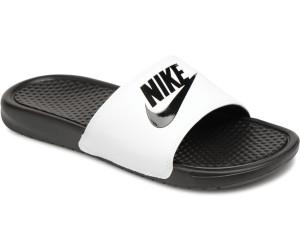 f8baf2cb28c673 Nike Benassi JDI white black ab 16